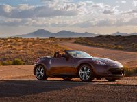 2010 Nissan 370Z Roadster, 17 of 20
