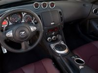 2010 Nissan 370Z Roadster, 10 of 20