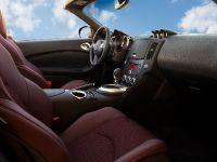 2010 Nissan 370Z Roadster, 9 of 20
