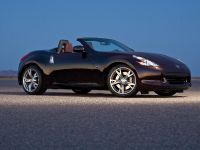 2010 Nissan 370Z Roadster, 1 of 20