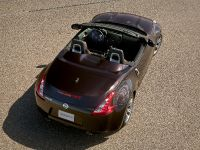 2010 Nissan 370Z Roadster, 3 of 20