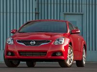 2010 Nissan Altima Coupe, 4 of 23