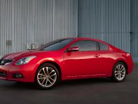 2010 Nissan Altima Coupe, 5 of 23
