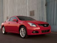 2010 Nissan Altima Coupe, 7 of 23