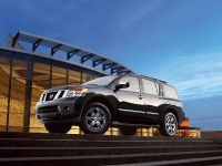 2010 Nissan Armada, 3 of 3