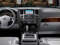 2010 Nissan Armada, 2 of 3