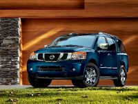 2010 Nissan Armada, 1 of 3