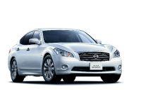 2010 Nissan Fuga Hybrid, 2 of 15