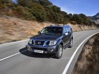 2010 Nissan Pathfinder , 1 of 11