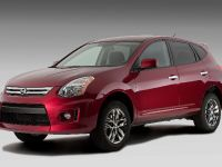 2010 Nissan Rogue Krom, 1 of 17