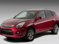 2010 Nissan Rogue Krom, 2 of 17
