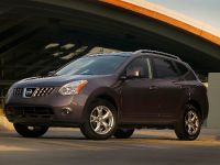 2010 Nissan Rogue, 3 of 27