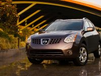 2010 Nissan Rogue, 4 of 27