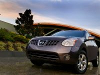 2010 Nissan Rogue, 7 of 27