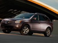 2010 Nissan Rogue, 8 of 27
