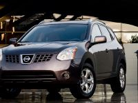 2010 Nissan Rogue, 11 of 27