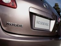 2010 Nissan Rogue, 24 of 27