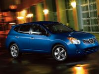 2010 Nissan Rogue, 25 of 27