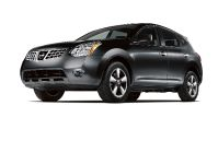 2010 Nissan Rogue, 27 of 27