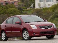 2010 Nissan Sentra, 3 of 3