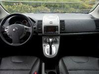 2010 Nissan Sentra, 1 of 3