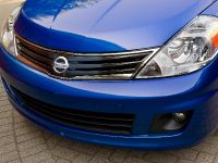 2010 Nissan Versa, 5 of 35