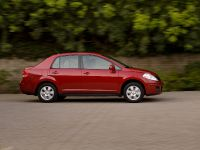 2010 Nissan Versa, 23 of 35