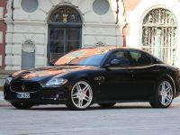 2010 NOVITEC Maserati Quattroporte S, 1 of 29