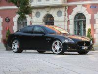 2010 NOVITEC Maserati Quattroporte S, 2 of 29