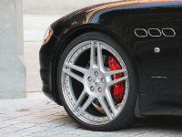 2010 NOVITEC Maserati Quattroporte S, 5 of 29