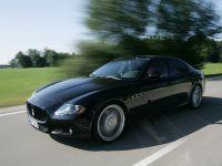 2010 NOVITEC Maserati Quattroporte S, 7 of 29