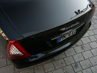 2010 NOVITEC Maserati Quattroporte S, 9 of 29