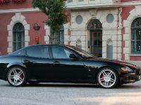 2010 NOVITEC Maserati Quattroporte S, 10 of 29