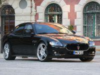 2010 NOVITEC Maserati Quattroporte S, 11 of 29
