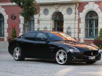 2010 NOVITEC Maserati Quattroporte S, 12 of 29