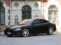 2010 NOVITEC Maserati Quattroporte S, 13 of 29