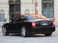 2010 NOVITEC Maserati Quattroporte S, 14 of 29