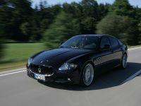 2010 NOVITEC Maserati Quattroporte S, 16 of 29