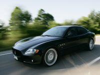 2010 NOVITEC Maserati Quattroporte S, 17 of 29
