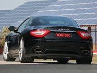 2010 NOVITEC Maserati Quattroporte S, 23 of 29