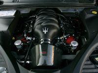 2010 NOVITEC Maserati Quattroporte S, 27 of 29