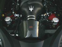 2010 NOVITEC Maserati Quattroporte S, 28 of 29