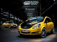 2010 Opel Corsa Color Race, 1 of 6