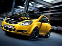 2010 Opel Corsa Color Race, 4 of 6