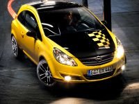 thumbnail image of 2010 Opel Corsa Color Race