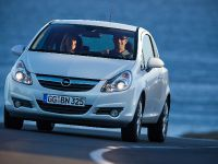 2010 Opel Corsa, 5 of 11