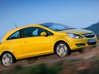 2010 Opel Corsa, 8 of 11