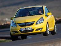 2010 Opel Corsa, 9 of 11