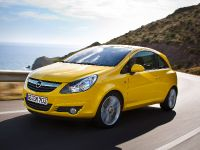 2010 Opel Corsa, 11 of 11