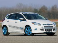 2010 Personalization Ford Focus, 1 of 4